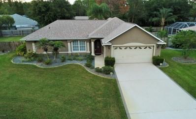 6 Wavra Place, Palm Coast, FL 32164 - MLS#: 1049074
