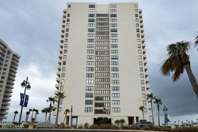 2987 S Atlantic Avenue UNIT T060, Daytona Beach Shores, FL 32118 - MLS#: 1049108