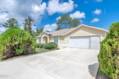 9 Pittman Drive, Palm Coast, FL 32164 - MLS#: 1049121