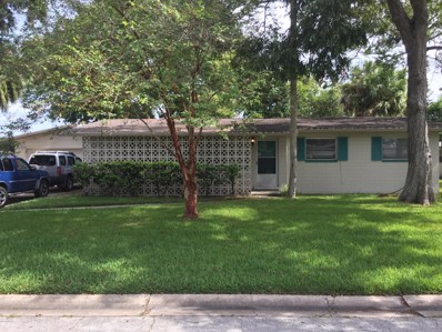 1645 Caldwell Road, South Daytona, FL 32119 - MLS#: 1049130