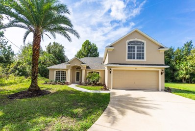 22 Long Place, Palm Coast, FL 32137 - MLS#: 1049161