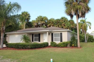2537 Chester Avenue, New Smyrna Beach, FL 32168 - MLS#: 1049196