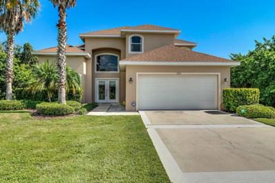 4733 Riverglen Boulevard, Ponce Inlet, FL 32127 - MLS#: 1049207