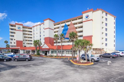 701 S Atlantic Avenue UNIT 517, Daytona Beach, FL 32118 - MLS#: 1049208