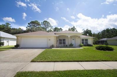 36 Spring Meadows Drive, Ormond Beach, FL 32174 - MLS#: 1049222
