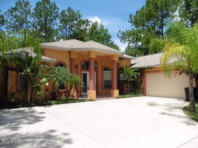 23 Woodbury Drive, Palm Coast, FL 32164 - MLS#: 1049228