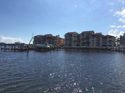 661 Marina Point Drive UNIT 6610, Daytona Beach, FL 32114 - #: 1049238