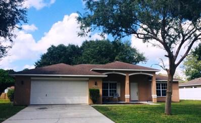 3785 Maple Grove Court, Port Orange, FL 32129 - #: 1049253