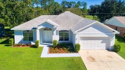 20 Westfield Lane, Palm Coast, FL 32164 - MLS#: 1049256