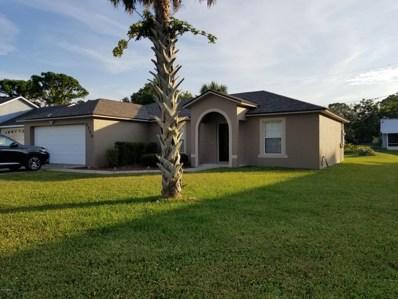 2750 Date Palm Drive, Edgewater, FL 32141 - MLS#: 1049265