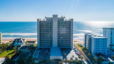 89 S Atlantic Avenue UNIT 1401, Ormond Beach, FL 32176 - MLS#: 1049268