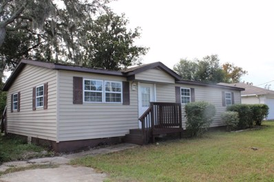 1209 Arroyo Parkway, Ormond Beach, FL 32174 - MLS#: 1049287