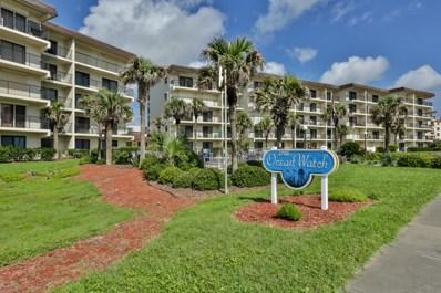 2700 Ocean Shore Boulevard UNIT 206, Ormond Beach, FL 32176 - MLS#: 1049317
