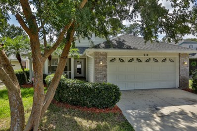 912 Ashmeade Court, Port Orange, FL 32127 - #: 1049320