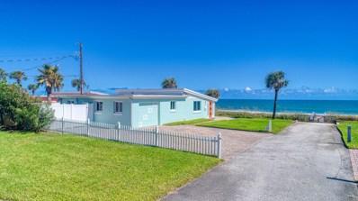 8 Ocean View Drive, Ormond Beach, FL 32176 - MLS#: 1049363