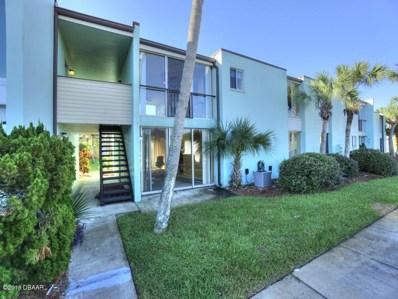 5500 Ocean Shore Boulevard UNIT 76, Ormond Beach, FL 32176 - MLS#: 1049367