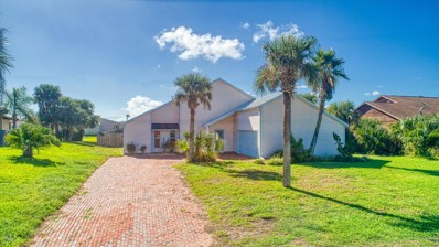 124 Mariners Drive, Ormond Beach, FL 32176 - MLS#: 1049368