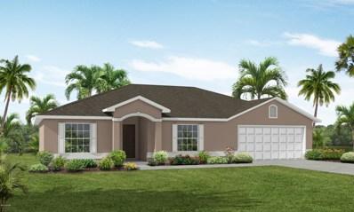 77 Prattwood Lane, Palm Coast, FL 32164 - MLS#: 1049377