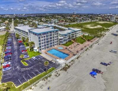 935 S Atlantic Avenue UNIT 252, Daytona Beach, FL 32118 - MLS#: 1049444