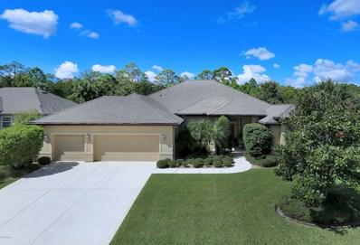 985 Stone Lake Drive, Ormond Beach, FL 32174 - MLS#: 1049445
