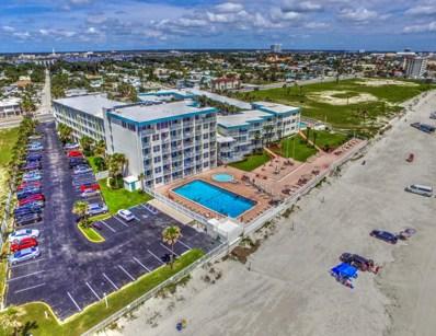 935 S Atlantic Avenue UNIT 507, Daytona Beach, FL 32118 - MLS#: 1049446