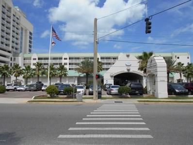 2700 N Atlantic Avenue UNIT 354, Daytona Beach, FL 32118 - MLS#: 1049466