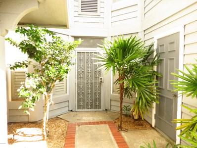 596 N Nova Road UNIT 307, Ormond Beach, FL 32174 - MLS#: 1049482