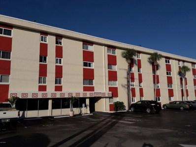 2711 N Halifax Avenue UNIT 163, Daytona Beach, FL 32118 - MLS#: 1049493