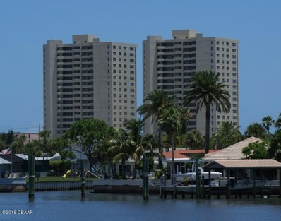 3311 S Atlantic Avenue UNIT 1801, Daytona Beach Shores, FL 32118 - MLS#: 1049513