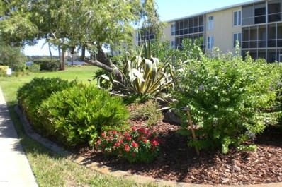 719 S Beach Street UNIT 101B, Daytona Beach, FL 32114 - #: 1049515