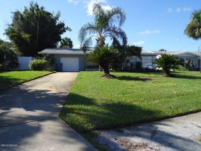 1254 Riverbreeze Boulevard, Ormond Beach, FL 32176 - #: 1049556
