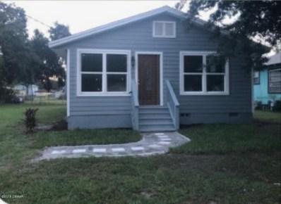 417 Inwood Avenue, New Smyrna Beach, FL 32168 - #: 1049576