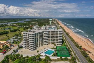 3580 S Ocean Shore Boulevard UNIT 905, Flagler Beach, FL 32136 - MLS#: 1049577