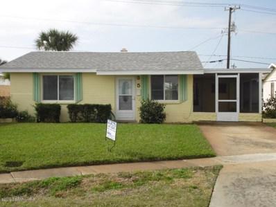 5 Ocean Shore Drive, Ormond Beach, FL 32176 - MLS#: 1049609