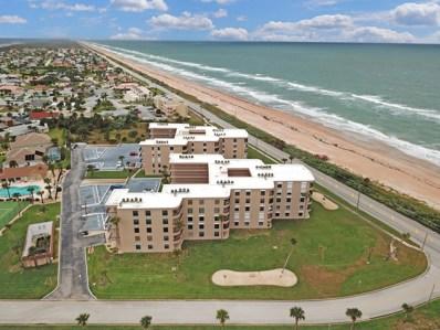 3360 Ocean Shore Boulevard UNIT 301, Ormond Beach, FL 32176 - MLS#: 1049642