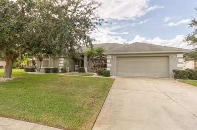 6726 Calistoga Circle, Port Orange, FL 32128 - MLS#: 1049643