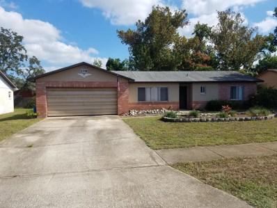 178 Brandy Hills Drive, Port Orange, FL 32129 - MLS#: 1049644