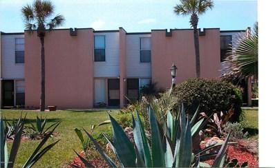 5500 Ocean Shore Boulevard UNIT 13, Ormond Beach, FL 32176 - MLS#: 1049672