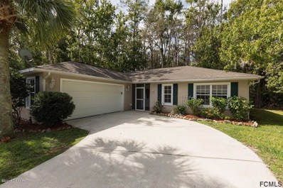 56 Edward Drive, Palm Coast, FL 32164 - MLS#: 1049675