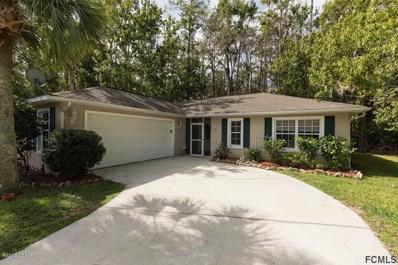 56 Edward Drive, Palm Coast, FL 32164 - #: 1049675