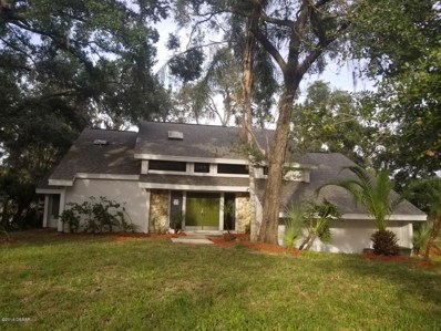 19 Nottingham Drive, Ormond Beach, FL 32174 - MLS#: 1049681