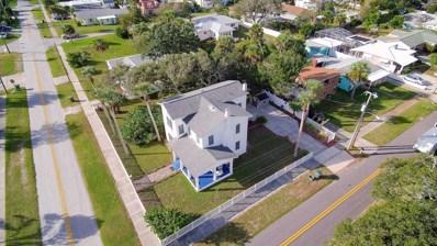1455 N Grandview Avenue, Daytona Beach, FL 32118 - MLS#: 1049696