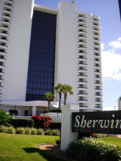 2555 S Atlantic Avenue UNIT 1702, Daytona Beach Shores, FL 32118 - MLS#: 1049747