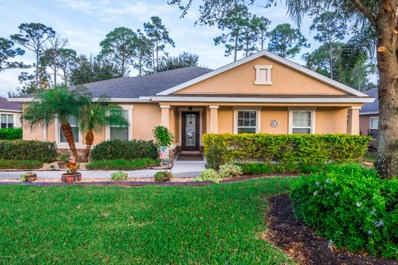 836 Snapdragon Drive, New Smyrna Beach, FL 32168 - MLS#: 1049749