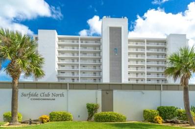 1155 Ocean Shore Boulevard UNIT 102, Ormond Beach, FL 32176 - #: 1049770
