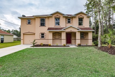 10 Richfield Lane, Palm Coast, FL 32164 - MLS#: 1049826