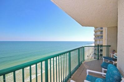 3315 S Atlantic Avenue UNIT 1608, Daytona Beach Shores, FL 32118 - MLS#: 1049832