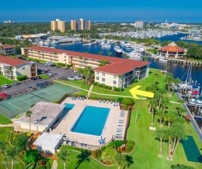 715 S Beach Street UNIT 101D, Daytona Beach, FL 32114 - #: 1049840