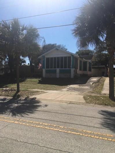 214 S Oleander Avenue, Daytona Beach, FL 32118 - #: 1049841