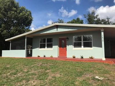 1636 Cedar Highlands Boulevard, Daytona Beach, FL 32117 - MLS#: 1049852